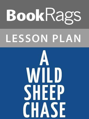 A Wild Sheep Chase by Haruki Murakami Lesson Plans
