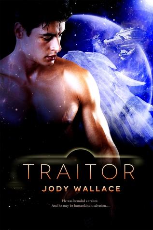 Traitor (Maelstrom Chronicles, #2)