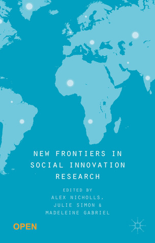 New Frontiers in Social Innovation Resea...