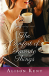 The Comfort of Favorite Things (Hope Springs #5)