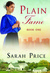 Plain Fame (Plain Fame #1) by Sarah Price