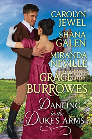 Dancing in the Duke's Arms
