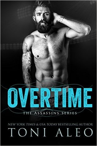 Overtime (Assassins, #10)