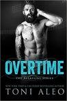 Overtime (Assassins, #7)