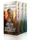 The Polish Discovery (The Society of Orion, #1-3)
