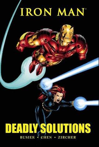 Iron Man by Kurt Busiek