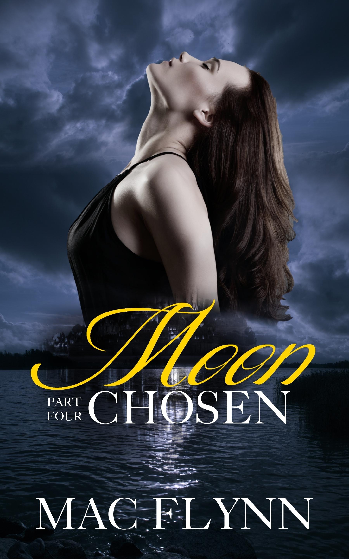 Moon Chosen #4