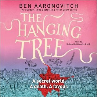 The Hanging Tree(Peter Grant / Rivers of London 6)