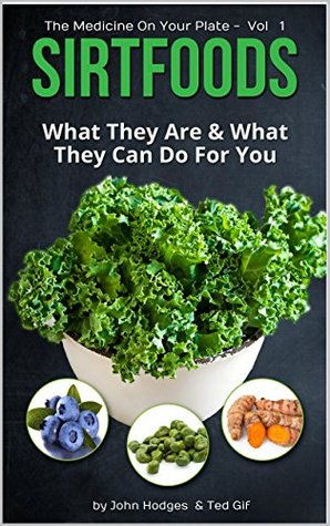Sirt Food: What They Are & What They Can Do For You