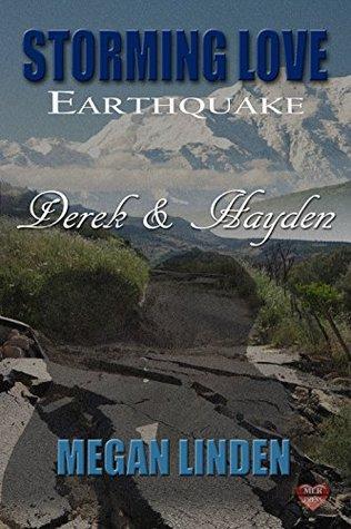 Derek & Hayden by Megan Linden