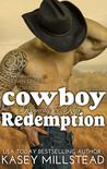 Cowboy Redemption (Down Under Cowboy #6)