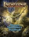 Pathfinder Player Companion: Monster Summoner's Handbook