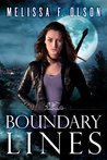 Boundary Lines (Boundary Magic, #2)