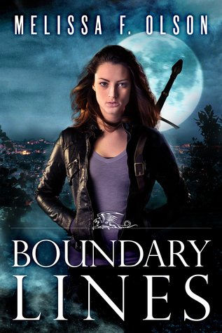 Download and Read online Boundary Lines (Boundary Magic #2) books