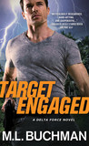 Target Engaged (Delta Force, #1)