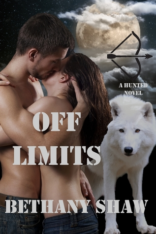 Off Limits by Bethany Shaw
