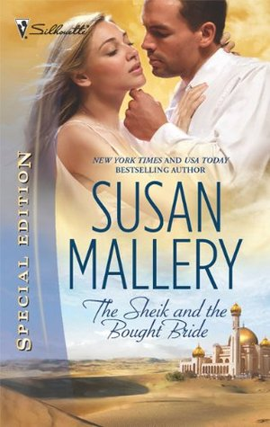 The Sheik and the Bought Bride (Desert Rogues, #13) by Susan Mallery