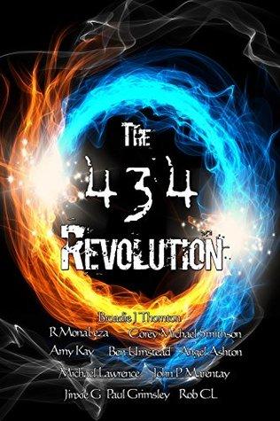 The 434 Revolution: Volume 1