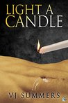 Light a Candle by Violet Summers