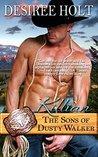 Killian (The Sons of Dusty Walker #3)