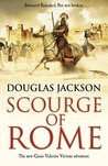 Scourge of Rome by Douglas Jackson