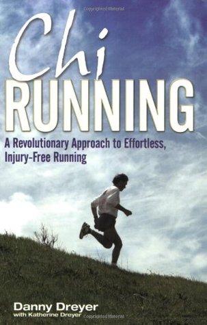 Chi Running Ebook