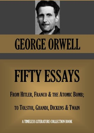 marrakech essay orwell Essay about colonialist oppression in marrakech - marrakech, an essay by george orwell, accomplishes a key balance by providing descriptive imagery, literal and direct views that are presented through the diction, and transitioning the narrator from one setting to the next.