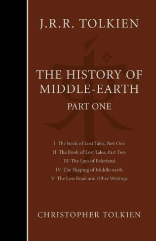 The History of Middle Earth: Part One