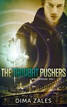 The Thought Pushers (Mind Dimensions, #2)