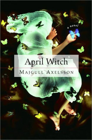 April Witch