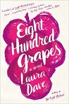 Book cover for Eight Hundred Grapes
