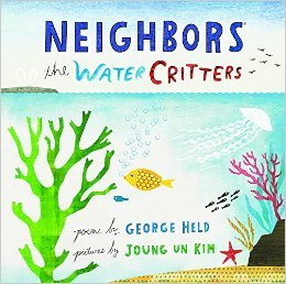 Neighbors: The Water Critters