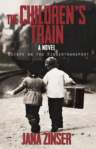 The Children's Train: Escape on the Kindertransport