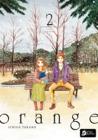 Orange #2 by Ichigo Takano