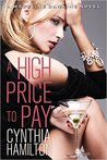 A High Price to Pay (Madeline Dawkins, #2)