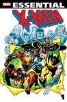 Essential X-Men, Vol. 1 by Chris Claremont
