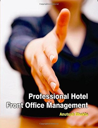 Professional Hotel Front Office Management