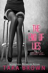 The End of Lies (The Single Lady Spy, #4)
