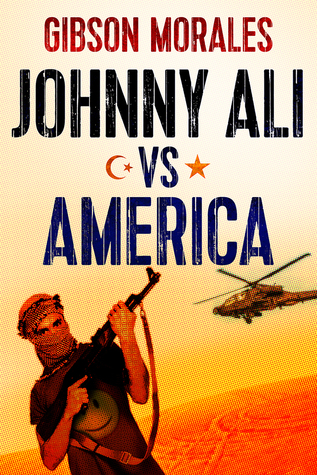 Johnny Ali vs America