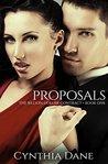 Proposals by Cynthia Dane