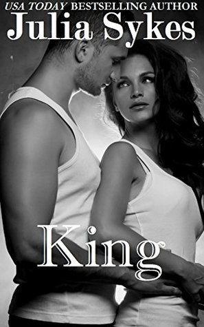 King (Impossible, #7) by Julia Sykes