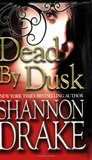 Dead By Dusk (Alliance Vampires #6)