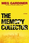 The Memory Collector (Jo Beckett #2)