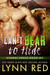 Can't Bear to Hide (Kendal Creek #2)