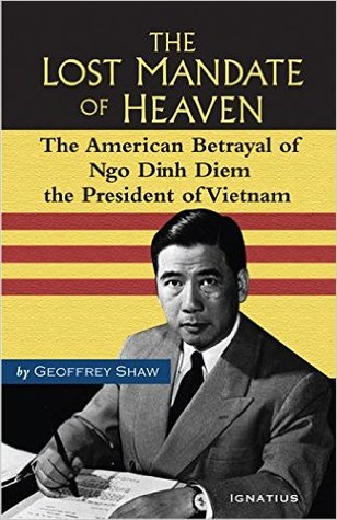 Image result for The Lost Mandate of Heaven – American Betrayal of NDD
