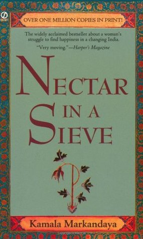 Nectar In A Sieve By Kamala Markandaya  Narrative Essay Topics For High School also Do My Assignment Melbourne  Examples Of Good Essays In English