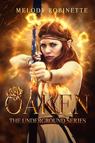 Oaken (The Underground #1)