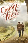 Change of Heart (Paper Hearts #2)