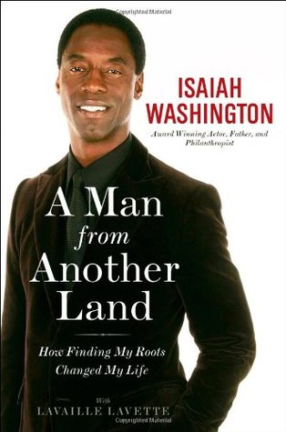 A Man from Another Land by Isaiah Washington