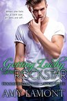 Getting Lucky with the Rock Star (Holiday Encounters #3)